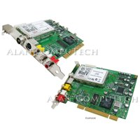 Dell Hauppauge PAL C9A5 PCI MG299 Card WINTV-26589 260000-03 LF Multistandard Refurbished