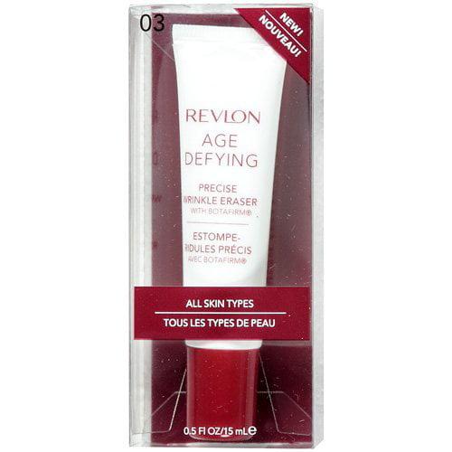 Revlon Age Defying Precise Wrinkle Eraser, 03 New, .5 fl oz