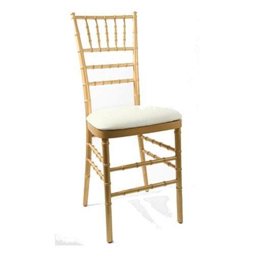 Bay Isle Home Cliffland Vinyl Chair Cushion