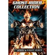 Ghost Rider / Ghost Rider: Spirit of Vengeance (DVD) for $<!---->