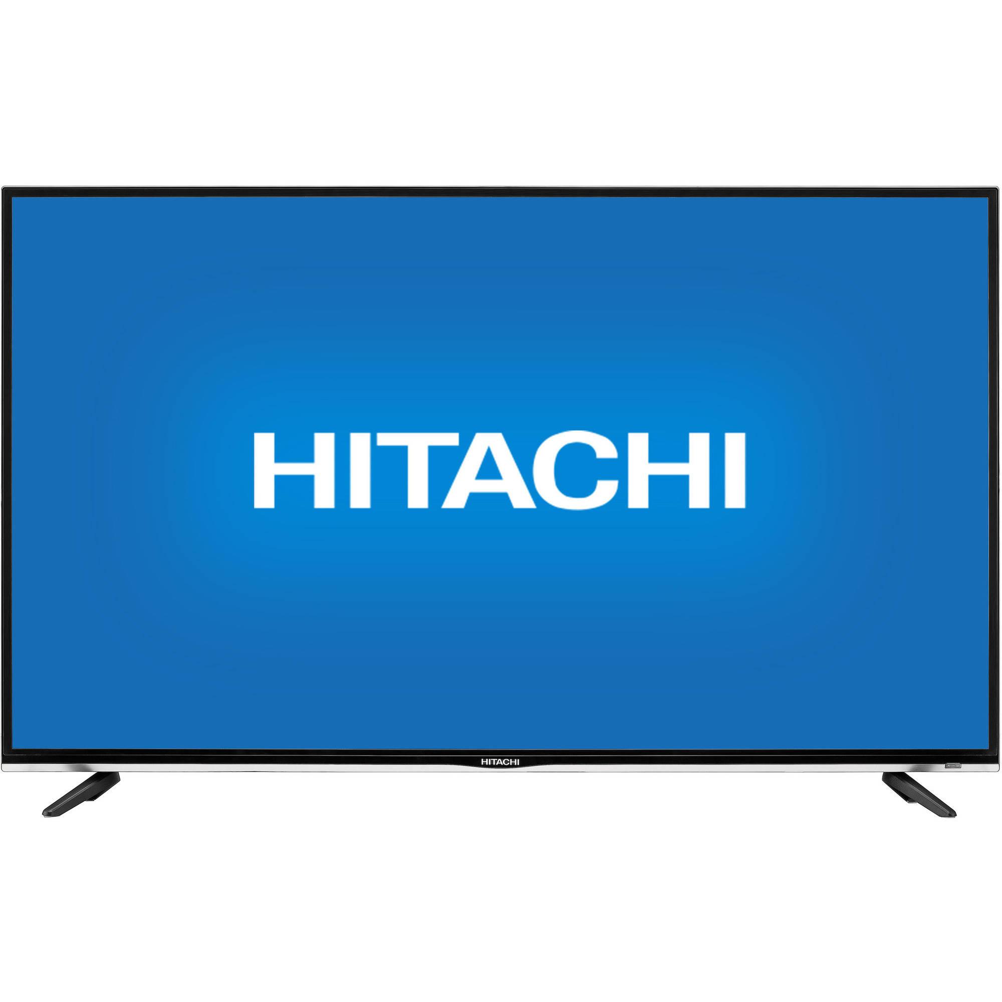 "Hitachi 50"" Class Alpha Series - Full HD, LED TV - 1080p, 60Hz (50A3)"
