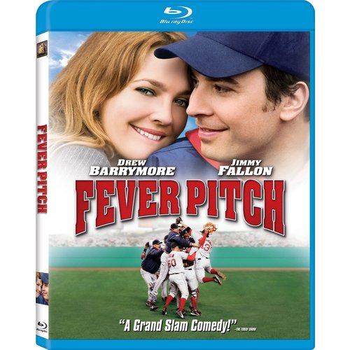 Fever Pitch (Blu-ray) (Widescreen)