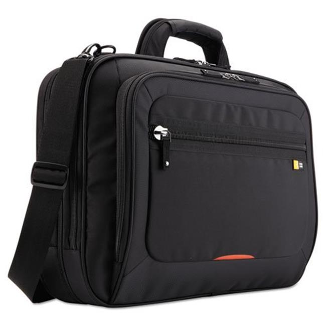 Caselogic 3201532 17 in. Checkpoint Friendly Laptop Case, Black - 5.5 x 13.25 x 18 in.