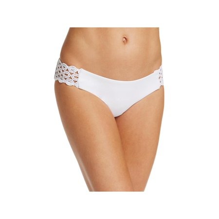 Becca Womens Swimsuit - Becca by Rebecca Virtue Womens Siren American Hipster Swim Bottom Separates
