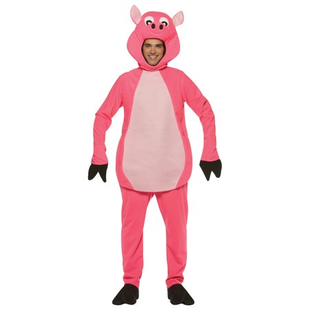 Rasta Imposta PIG ADULT COSTUME costume - image 1 de 1