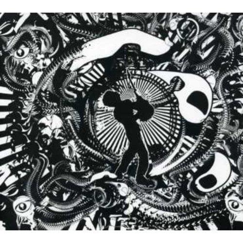 Gustavo Cerati - Ahi Vamos [CD]