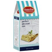 Gluten Free Pantry Perfect Pie Crust, 16 oz (Pack of 6)