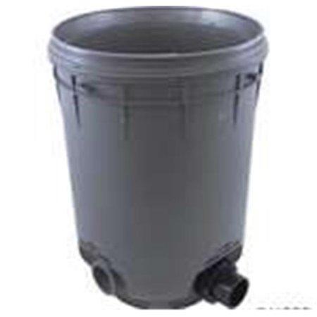Bottom Plastics Kit - Champlain Plastics  Tank Bottom with Retaining Ring Replacement Kit