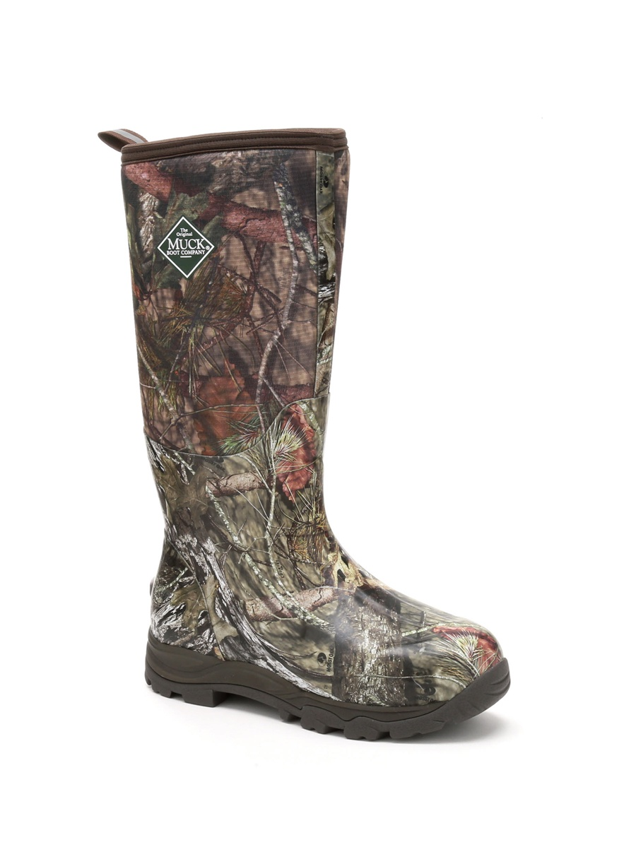 Muck Boot Men S Woody Plus Insulated Outdoor Boots