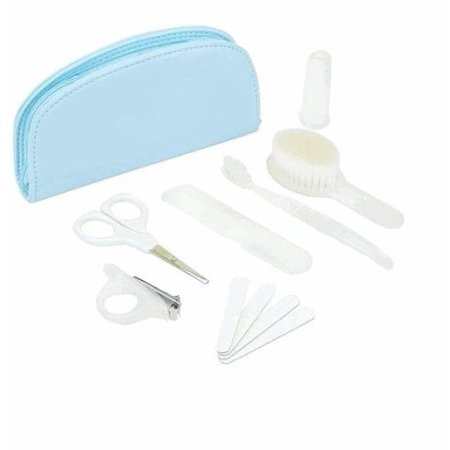 Especially for Baby Deluxe Grooming Set (Blue), 8 piece deluxe grooming set for baby By Babies R Us](Halloween Babies R Us)
