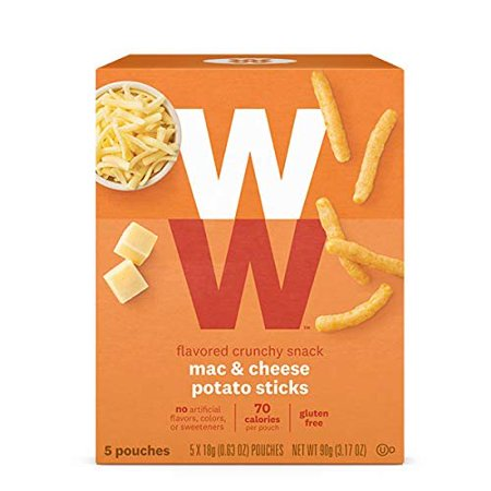 Weight Watchers Mac and Cheese Potato Sticks New WW (Recipe Cheese Sticks)