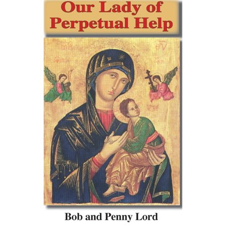 Our Lady of Perpetual Help - eBook
