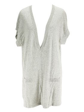 c2d4a83f0174 August Silk Womens Sweaters - Walmart.com