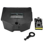 Best Mice Poisons - Mouse Trap Mice Bait Station Box Pest Trap Review