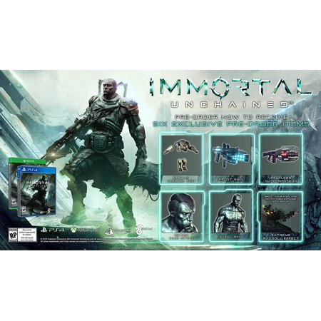 Immortal: Unchained for Xbox One - image 3 of 5