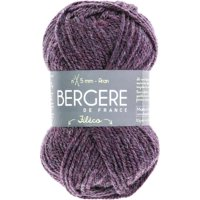 Bergere De France FILECO-10262 Ecopourpre Fileco Yarn