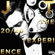 Justin Timberlake - 20/20 Experience - 2 Of 2 - Vinyl