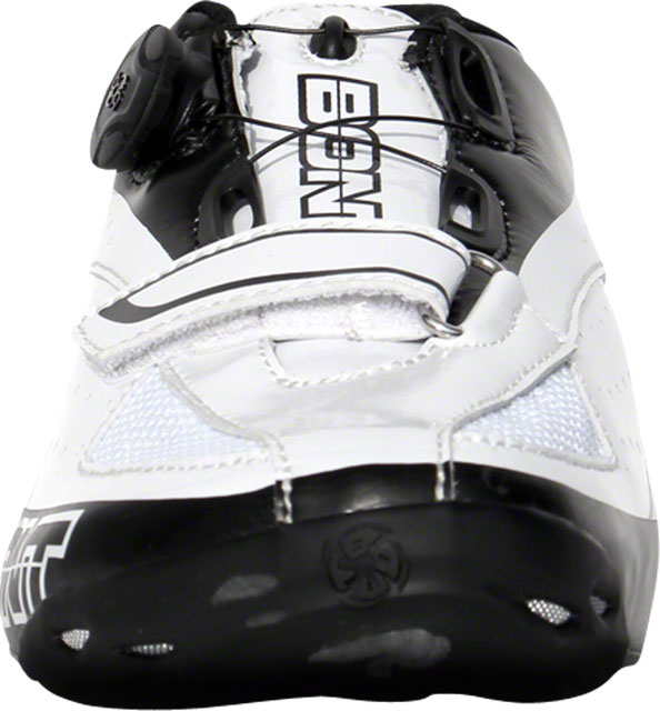 Bont Blitz Cycling Road Shoe Euro 46 White/Black