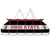 The Ohio State Stained Glass 40 Inch Lighting Fixture - Brutus