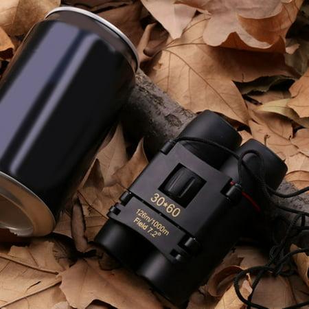 OUTAD 30x60 HD Binoculars Wide Angle 126m/1000m Night Vision Travel Binoculars - image 2 of 6
