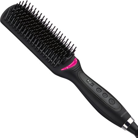 Revlon Salon One Step Extra Long Straightening Heated Hair Brush