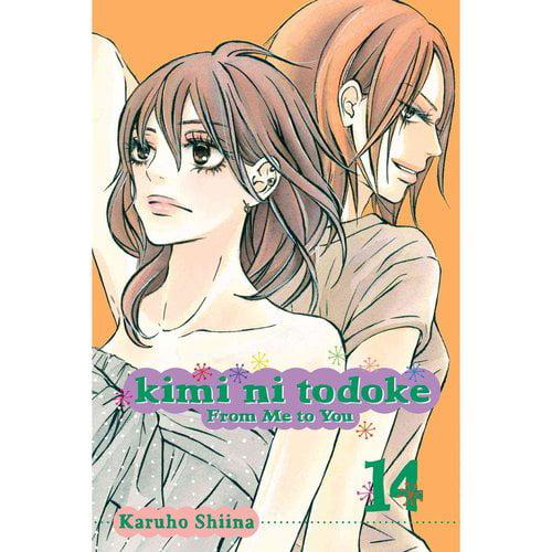Kimi Ni Todoke 14: From Me to You
