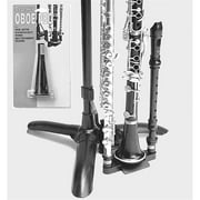 Manhasset #1470 Oboe Peg, Music Stand Accessory