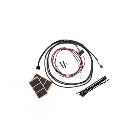 Mopar Uconnect Mirror to Uconnect GPS Wiring