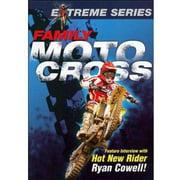 Family Motocross by