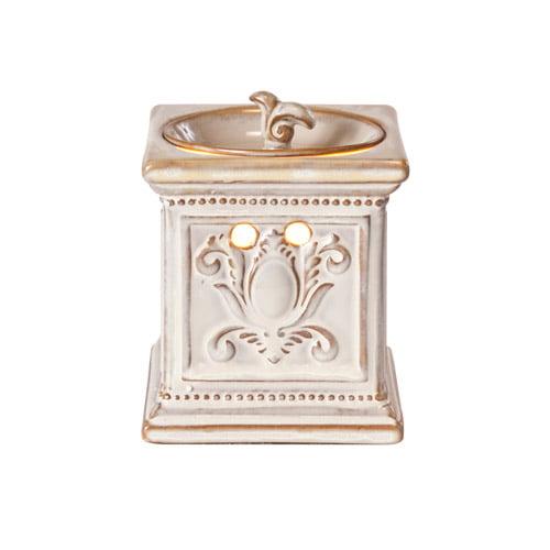 ScentSationals Mini Warmer, Crown Pearl