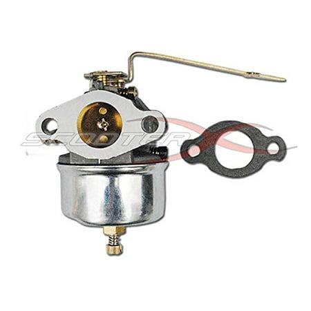 Drag Racing Carburetors (Carburetor Small Engine H30 H35 Replacement Tiller Wood Chipper Log Splitter [4215-A6] By 50 Caliber Racing)
