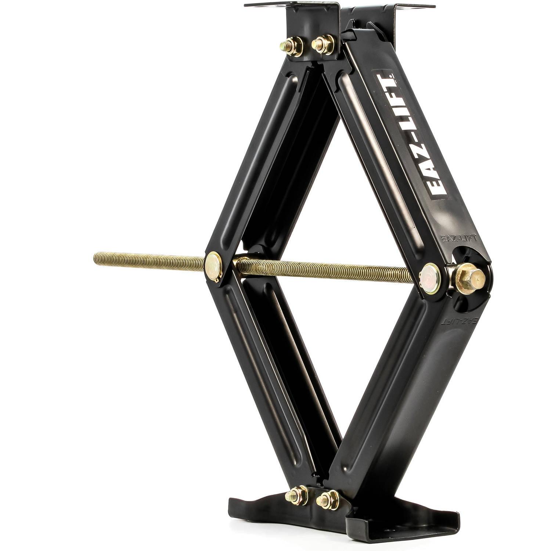 "Eaz-Lift 48810 24"" Leveling Scissor Jack 5,000-Pound Rating"