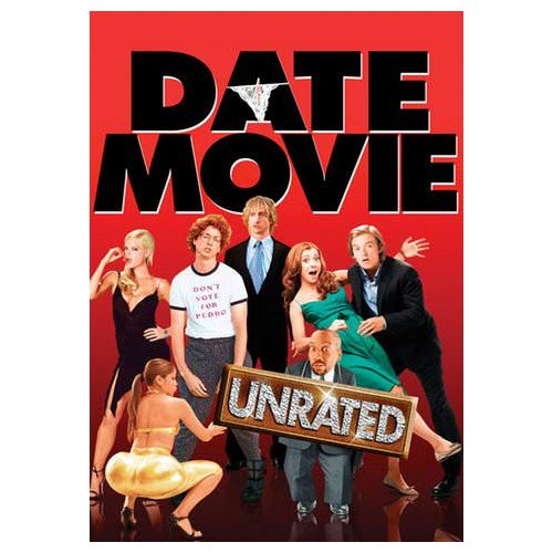 Date Movie (Unrated) (2006)