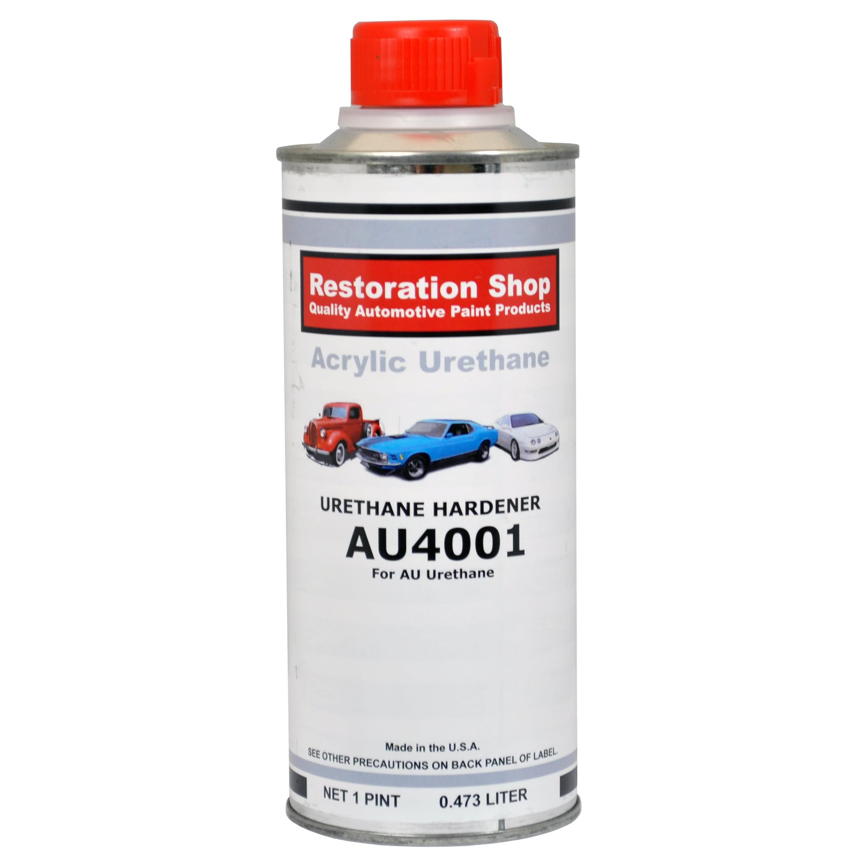 Super Gloss Jet Black Gallon Kit Single Stage ACRYLIC ENAMEL Car Auto Paint  Kit