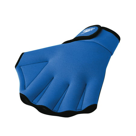 Speedo Swimming Aqua Fit Training-Exercise Swim Gloves SM-XL Avail.