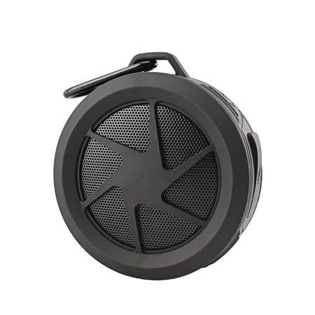 Mini Water Proof Wireless Speaker for Alcatel ONYX, 1x (2019), 5v, 7, Tetra
