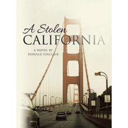 A Stolen California - eBook