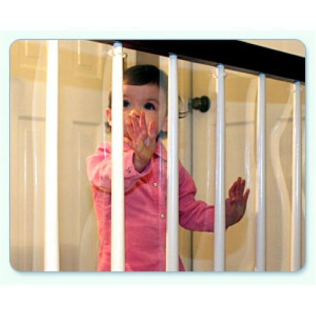 Cardinal Gates KS5-CLEAR Kids Shield - Clear