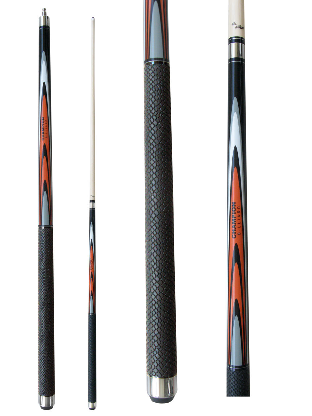 Champion Sport Spider Pool Cue , Champion Sport Billiards Glove by Champion Sport Co