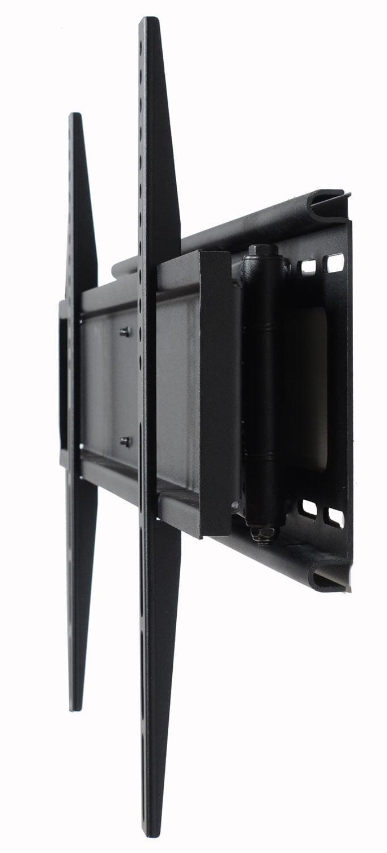 VideoSecu Tilt Swivel Full Motion TV Wall Mount Dual Arm Bracket