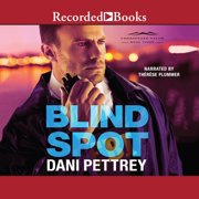Blind Spot - Audiobook