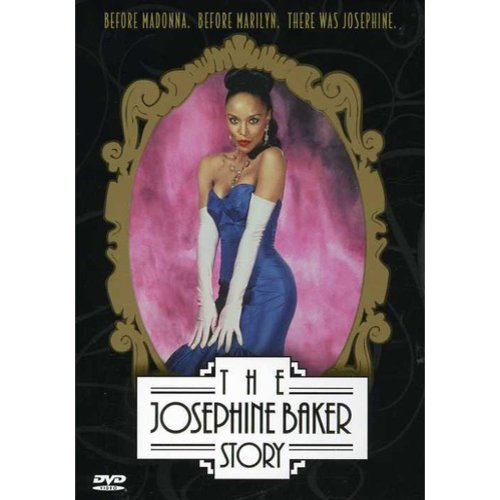 The Josephine Baker Story (Widescreen)