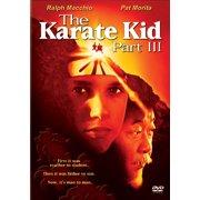 Karate Kid 3 [dvd] by