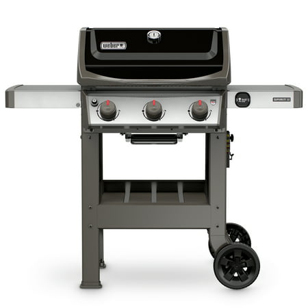 Weber Spirit II E-310 Propane Gas (Lp Gas Grill Replacement)