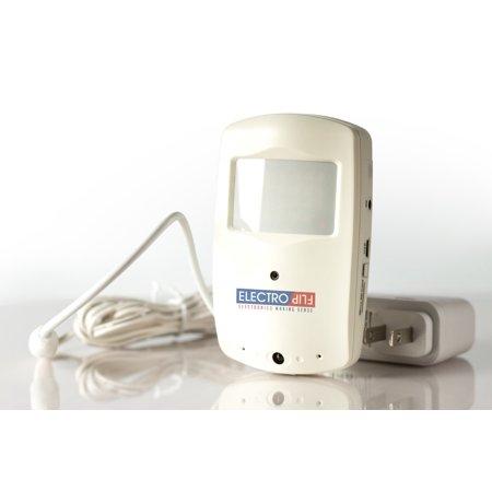 Elderly Protection HD 720p Video Recorder Infrared Camera - image 2 de 6