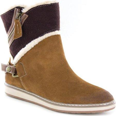 Women's White Mountain Teague Winter Boot