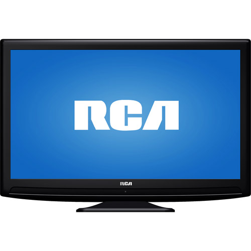 """Rca 40"""" Full Hd Lcd Television"""