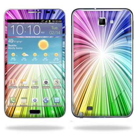 Samsung Cell Phone Skins - Mightyskins Protective Vinyl Skin Decal Cover for Samsung Galaxy Note LTE Cell Phone wrap sticker skins