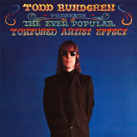 Todd Rundgren - The Ever Popular Tortured Artist Effect - Vinyl (Limited Edition) ()