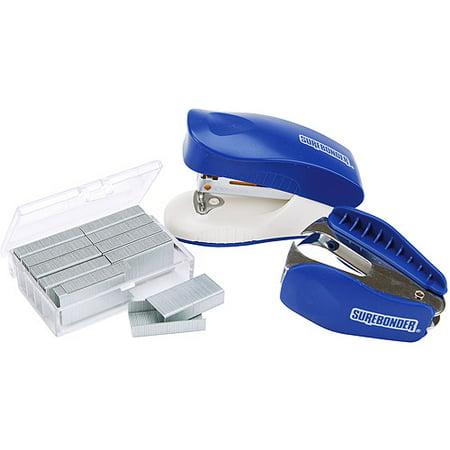 Fpc Mini Grip Stapler Kit Blue